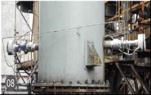 涟钢焦化厂电捕焦风机